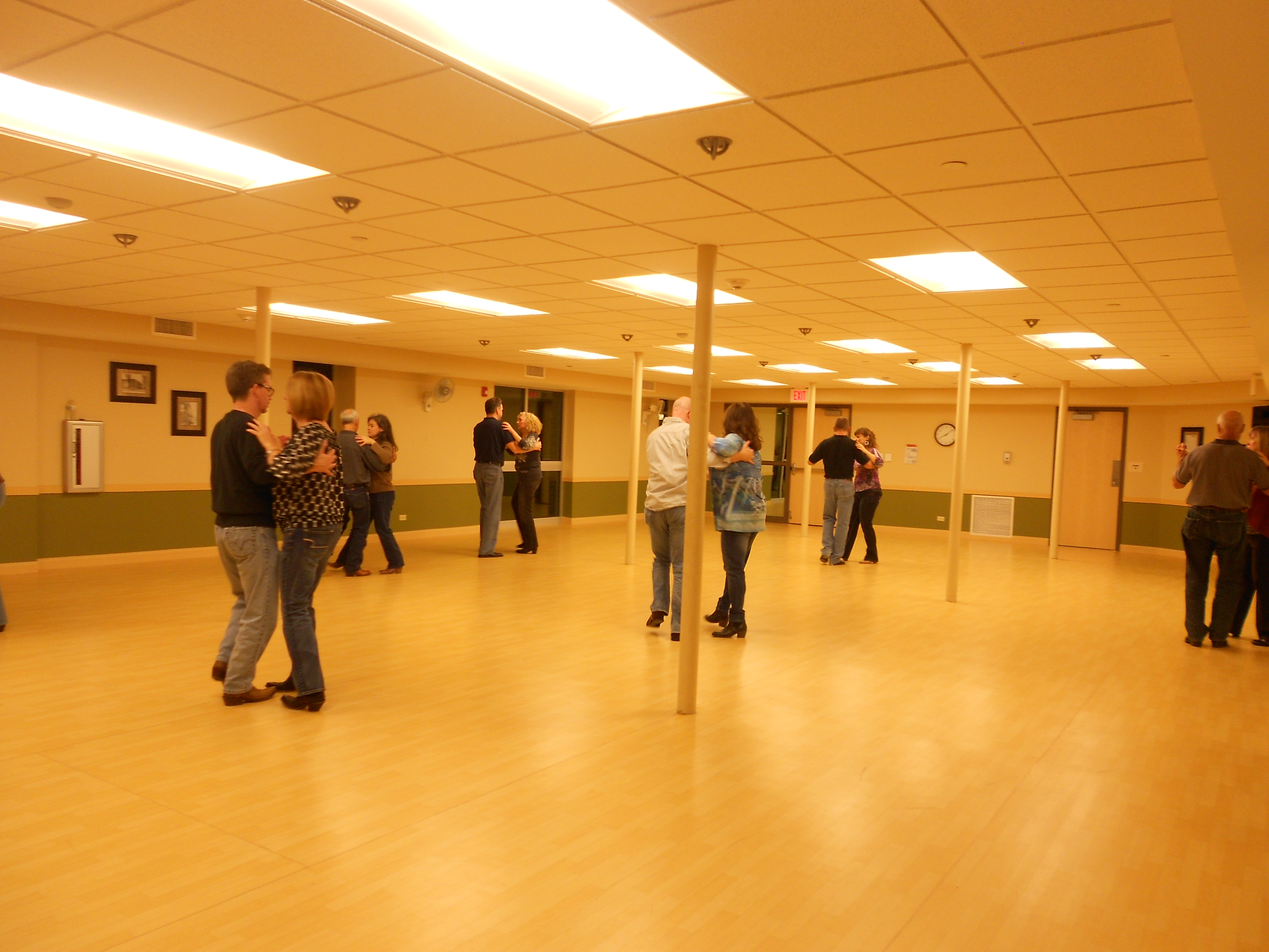 Couples5 dance instruction with a personal touch line dancing - It S More Than Possible To Learn Couples Dancing While Simply Out Dancing But To Learn To Dance Well Every Good Dancer Would Agree That Lessons Are