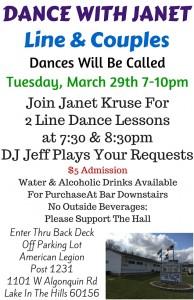 Dancing 032916